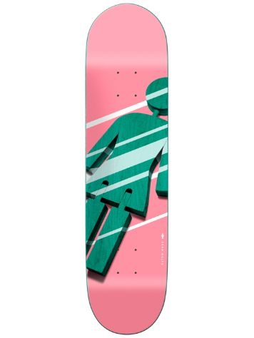 "Girl Sean Malto 8.25"" Skateboard Deck"