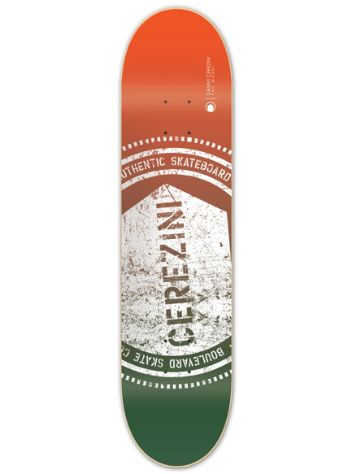 BLVD Cerenzini Authentic 8.25'' Skateboard De