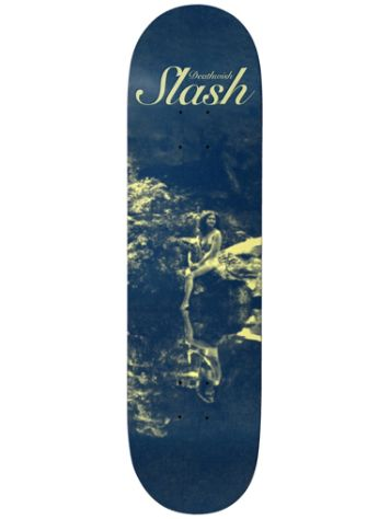 Deathwish Slash Mystic Lady 8.0'' Skateboard Deck