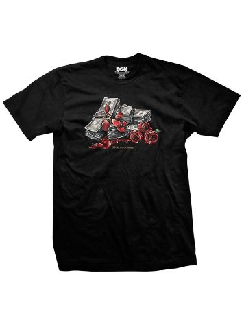 DGK Love Of Money T-Shirt