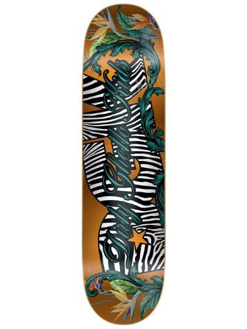 DGK Luxury Logo 8.25'' Skateboard Deck