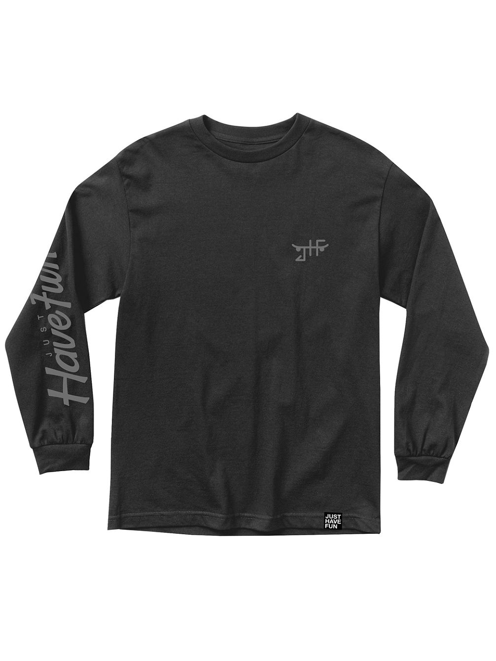 Teamed Up Long Sleeve T-Shirt