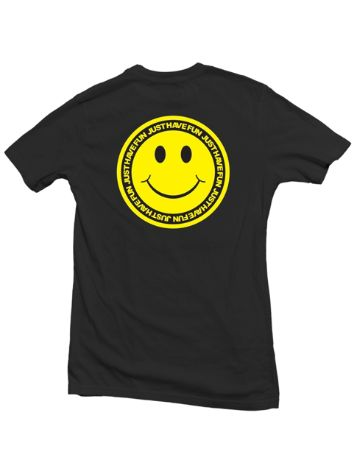 JHF Have A Nice Day T-Shirt