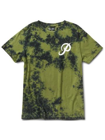 Primitive Classic P Wash T-Shirt
