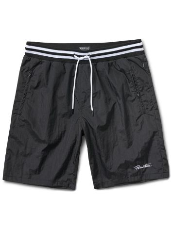 Primitive Creped Warm Up Shorts