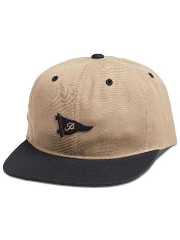Primitive Felt Up Pennant Cap