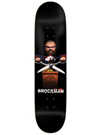 Zero Brockman Child's Play 8.375'' Skateboard