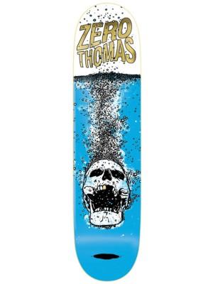 Zero Thomas Effervescent 8.25'' Skateboard De uni Gr. Uni