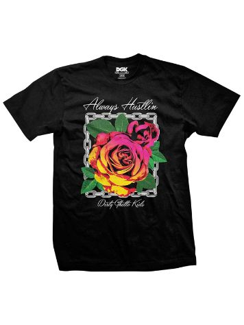 DGK Flourish T-Shirt