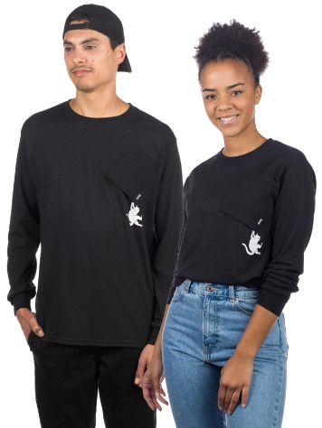 Rip N Dip Hang In There Long Sleeve T-Shirt