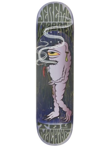 "Toy Machine Leabres Soggy 8.25"" Skate Deck"