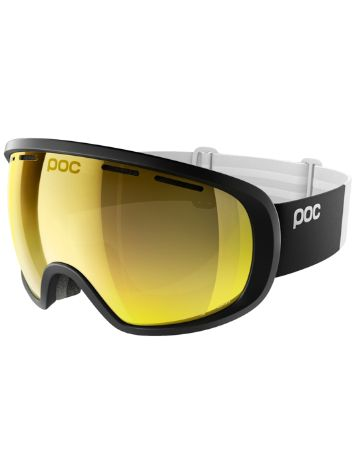 POC Fovea Clarity Jeremy Jones Uranium Black Goggle