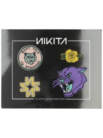 Nikita Patch Set 1