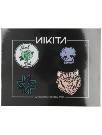 Nikita Patch Set 2