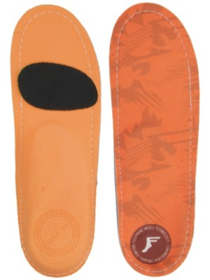Footprint Kingfoam Orthotics Insoles