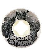 Alien Insaneathane Uni 101A 55mm Wheels