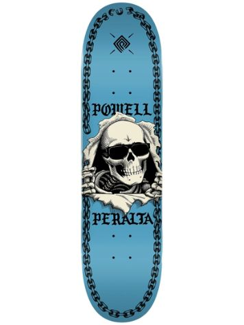 Powell Peralta Ripper Chainz Popsicle 8.5'' Skateboard