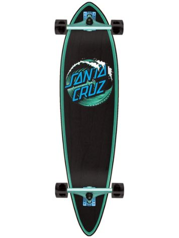 Santa Cruz Wave Dot 9.5'' Complete