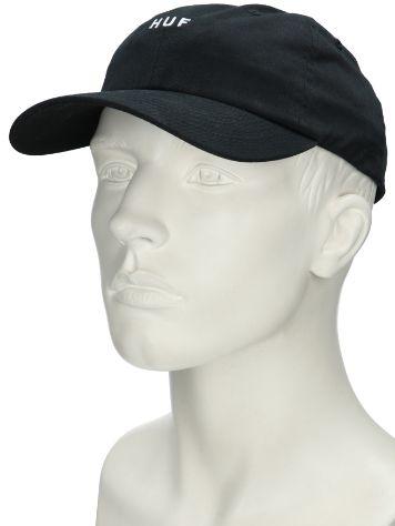 18f459e56cd999 Buy HUF OG Logo Curved Visor Cap online at Blue Tomato