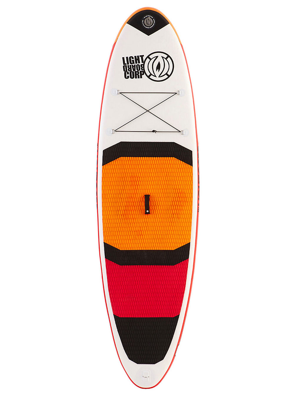 Allround Monocoque 9.8 SUP Board