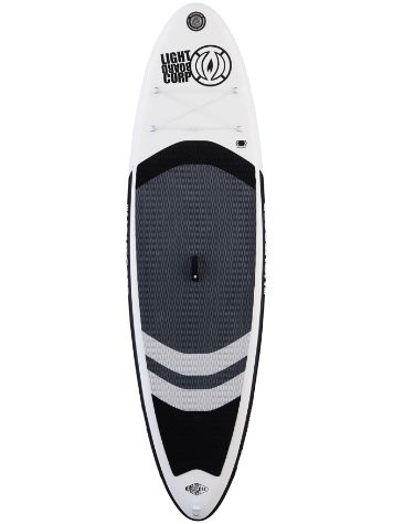 Light Allround Silver 9.8 SUP Board