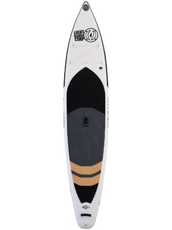 Light Tourer Silver 12.6 SUP Board