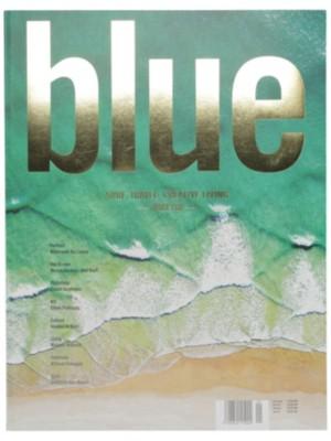 Blue Magazine Blue Yearbook 2018