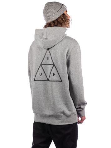 HUF Essentials TT Sweat à Capuche