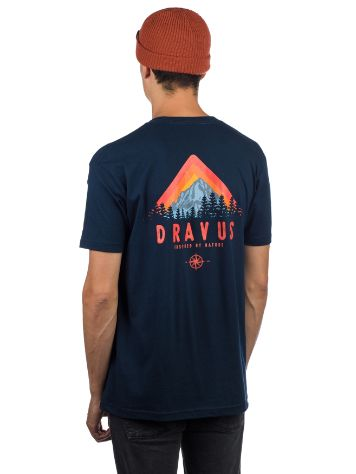 Dravus Mountain Camiseta