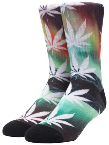 HUF Plantlife All The Lights Socken