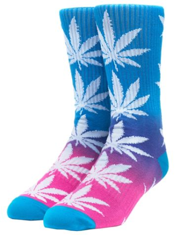 HUF Plantlife Gradiant Wash Socken