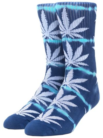 HUF Plantlife Lightning Wash Nogavice
