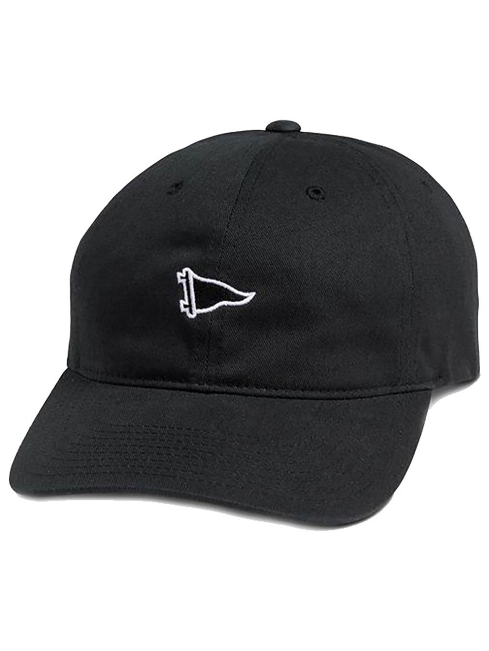 Pennant Curved Cap