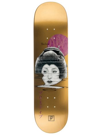 Primitive Tucker Geisha 8.125'' Skateboard Deck