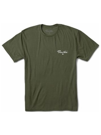 Primitive Nuevo Pennant T-Shirt