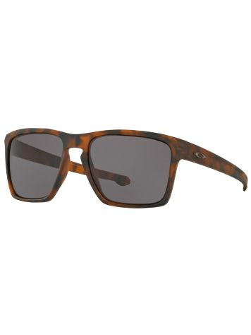 Oakley Sliver XL Matte Brown Tortoise