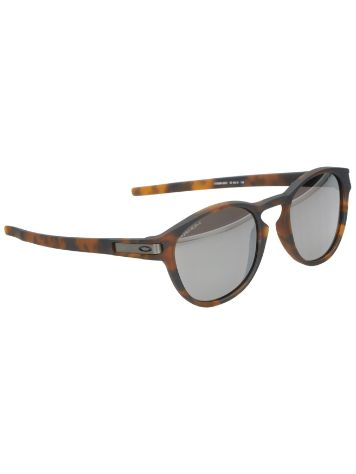 Oakley Latch Matte Brown Tortoise Sonnenbrille