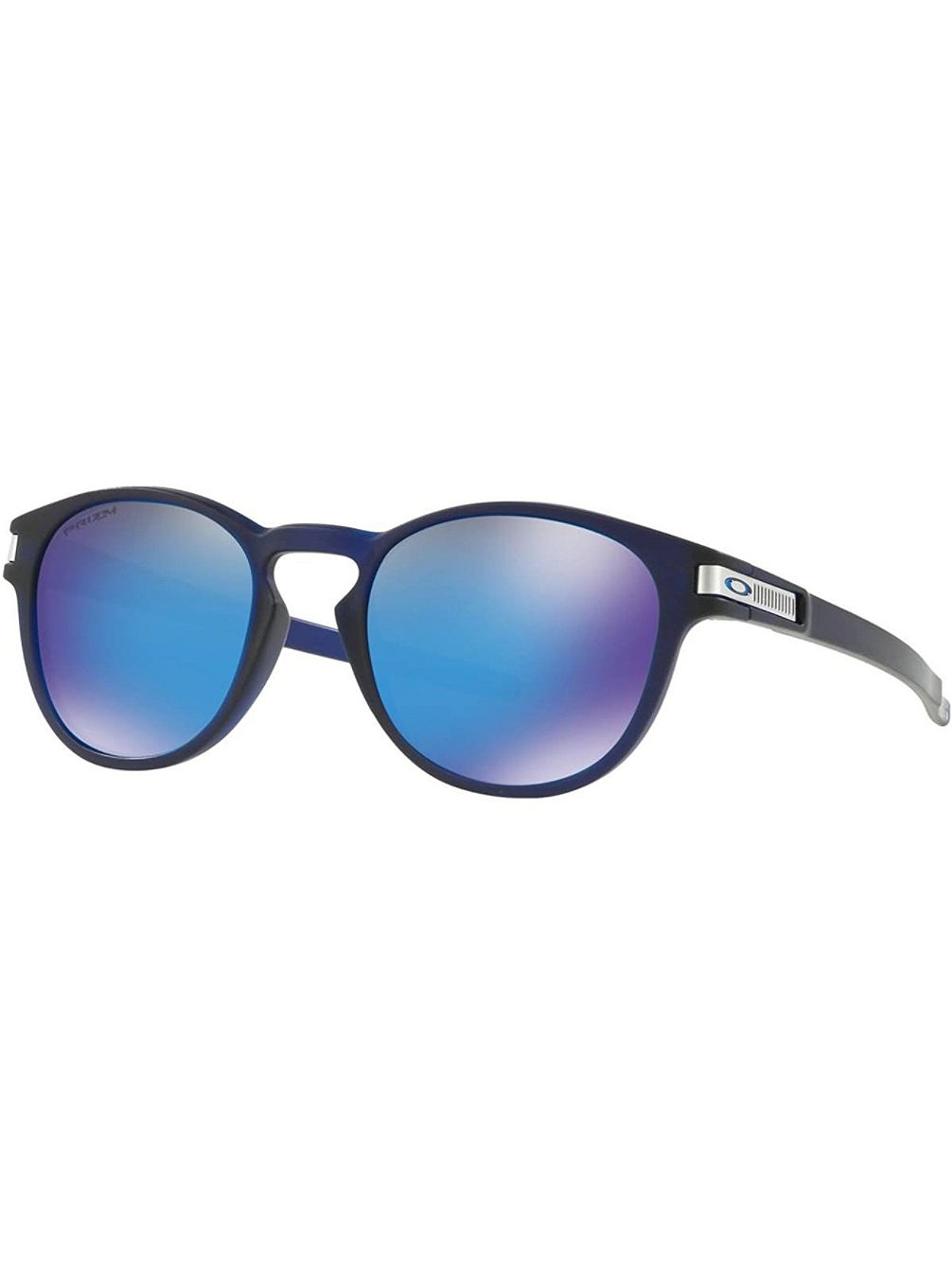 Latch Matte Translucent Blue Sonnenbrille