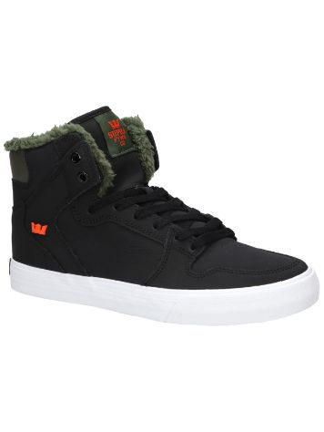 Supra Vaider Sherpa Chaussures D'Hiver