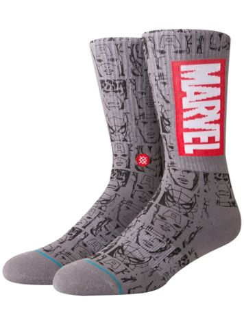 Stance X Marvel Icons Calcetines