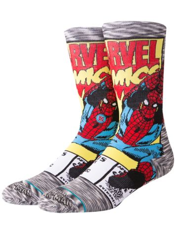 Stance X Marvel Spiderman Comic Calcetines