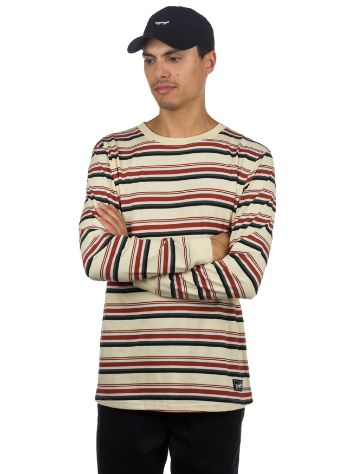 Empyre Recon Striped T-Shirt LS