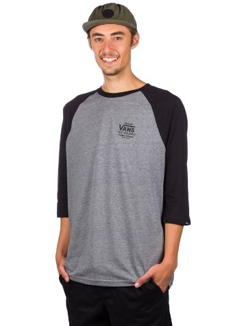 Vans Holder St Raglan T-Shirt