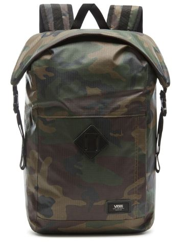 Vans Fend Roll Top Backpack