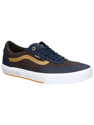 Vans X Independent Gilbert Crockett Skate Shoes