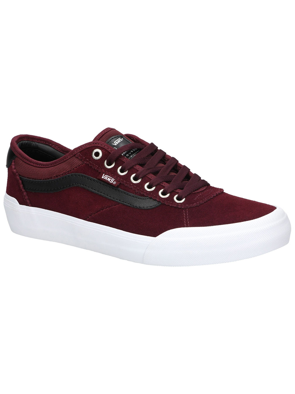 3dad1cacbc Buy Vans Mesh Chima Pro 2 Skate Shoes online at blue-tomato.com