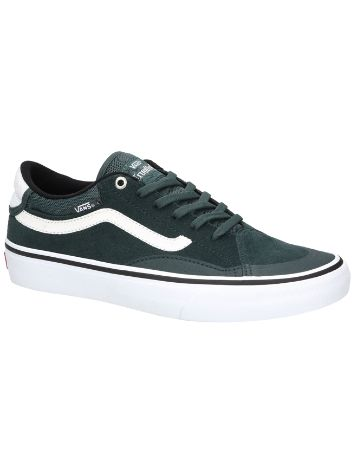Vans Mesh TNT Advanced Prototype Skate Shoes