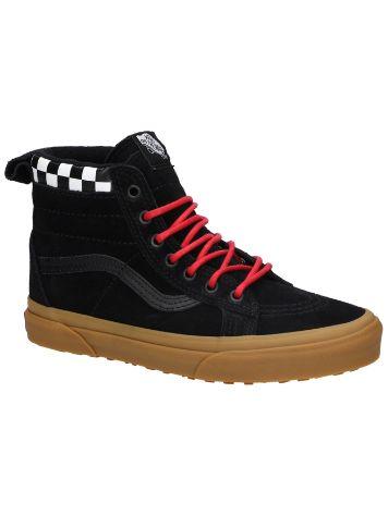 ... Vans Checkerboard MTE Sk8-Hi Sneakers Boys bf9883ef399a1