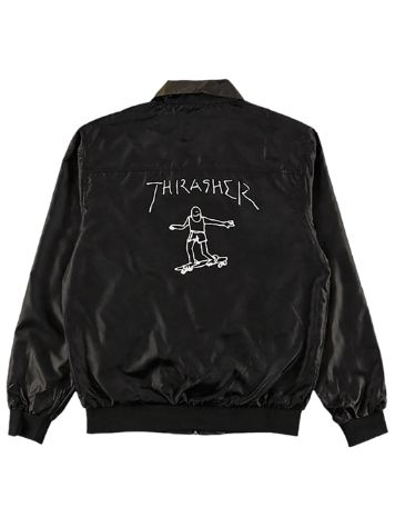 Thrasher Gonz Reversible Jacket