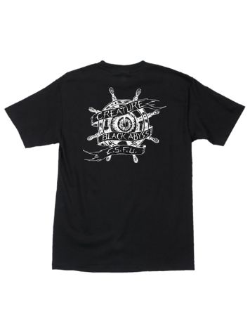 Creature Black Abyss T-Shirt
